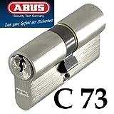 ABUS Profilzylinder C73 28/40 mit Not- & Gefahrfunktion